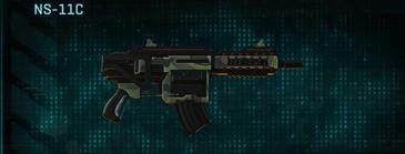Amerish scrub carbine ns-11c