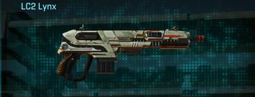California scrub carbine lc2 lynx