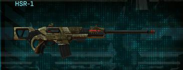Indar highlands v2 scout rifle hsr-1