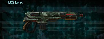 Amerish brush carbine lc2 lynx