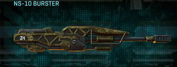 Indar highlands v2 max ns-10 burster