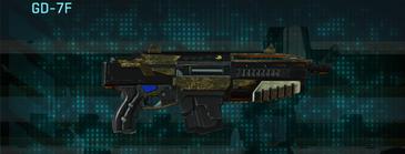 Indar highlands v2 carbine gd-7f