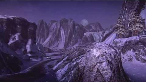 PlanetSide 2 Nexus Battle Island
