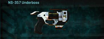 Esamir ice pistol ns-357 underboss