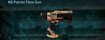 Indar canyons v1 pistol ns patriot flare gun