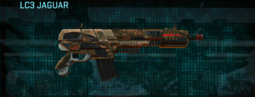 Indar rock carbine lc3 jaguar