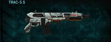 Rocky tundra carbine trac-5 s