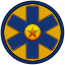 Medical Corps Decal NC