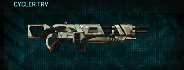 Indar dry ocean assault rifle cycler trv