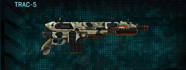 Desert scrub v1 carbine trac-5