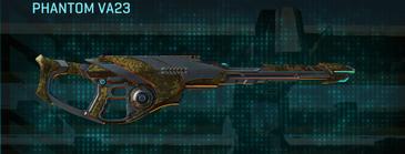 Indar highlands v2 sniper rifle phantom va23