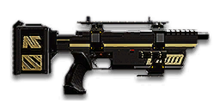 NS-7B PDW