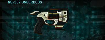 Indar dry ocean pistol ns-357 underboss