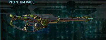 Jungle forest sniper rifle phantom va23