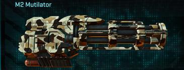 Desert scrub v1 max m2 mutilator