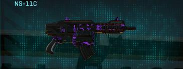 Vs digital carbine ns-11c