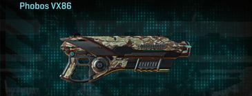 Arid forest shotgun phobos vx86