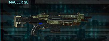 Pine forest shotgun mauler s6