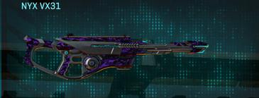 Vs digital scout rifle nyx vx31