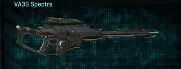 Amerish scrub sniper rifle va39 spectre