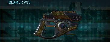 Indar highlands v2 pistol beamer vs3