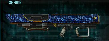 Nc digital rocket launcher shrike