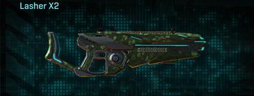 Amerish grassland heavy gun lasher x2