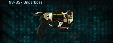 Desert scrub v1 pistol ns-357 underboss