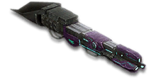 Maelstrom Turbo Laser