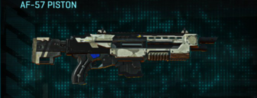 Indar dry ocean shotgun af-57 piston