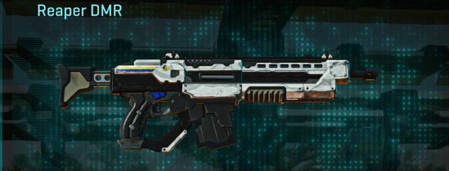 File:Esamir snow assault rifle reaper dmr.png