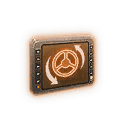 Combat Chassis Cert Icon