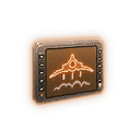 Hover Stability Airframe Cert Icon