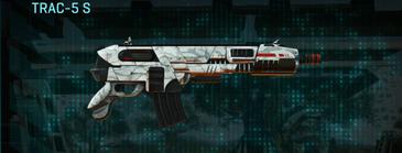 Esamir snow carbine trac-5 s