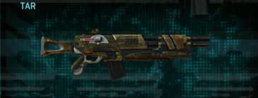 Indar highlands v2 assault rifle tar