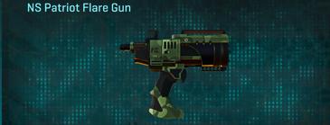 Amerish grassland pistol ns patriot flare gun