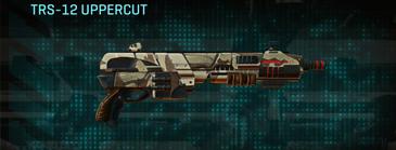 Indar scrub shotgun trs-12 uppercut