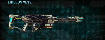 Indar dry ocean battle rifle eidolon ve33