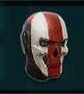 TR Inf Helm BandedSkull