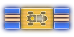 Harasser Vehicle Ribbon
