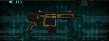 Indar highlands v2 carbine ns-11c