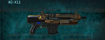 Indar rock carbine ac-x11