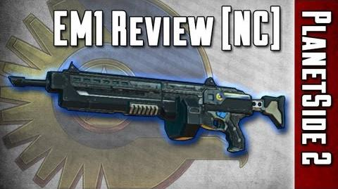 EM1 review by Wrel (2013