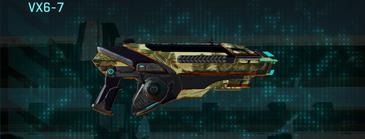 Palm carbine vx6-7