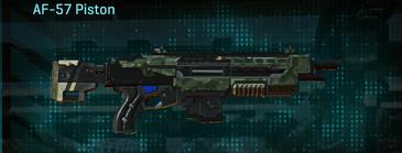 Amerish brush shotgun af-57 piston