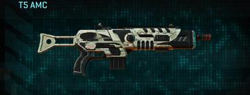 Indar dry ocean carbine t5 amc