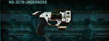 Rocky tundra pistol ns-357b underboss