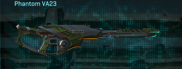 Amerish leaf sniper rifle phantom va23