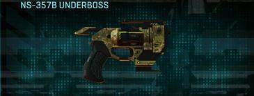 Indar highlands v2 pistol ns-357b underboss