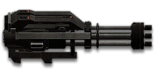 M6 Onslaught (Left)